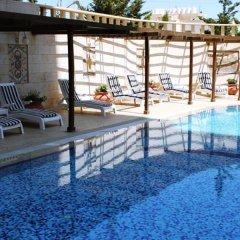 Отель Amman Cham Palace Иордания, Амман - отзывы, цены и фото номеров - забронировать отель Amman Cham Palace онлайн бассейн фото 2