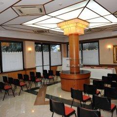 Hotel Svevia Альтамура помещение для мероприятий фото 2