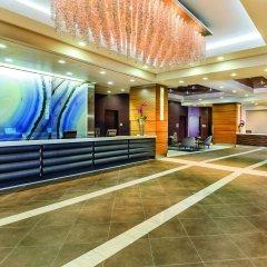 Отель Wyndham Desert Blue США, Лас-Вегас - отзывы, цены и фото номеров - забронировать отель Wyndham Desert Blue онлайн интерьер отеля