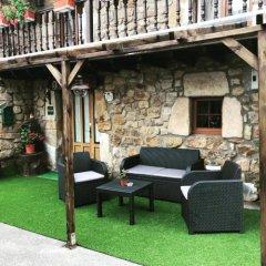 Отель Posada La Herradura Испания, Лианьо - отзывы, цены и фото номеров - забронировать отель Posada La Herradura онлайн фото 12