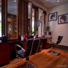 Отель One&Only Reethi Rah Мальдивы, Северный атолл Мале - 8 отзывов об отеле, цены и фото номеров - забронировать отель One&Only Reethi Rah онлайн интерьер отеля фото 2