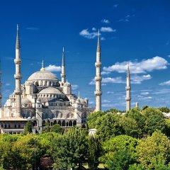 Berk Guesthouse - 'Grandma's House' Турция, Стамбул - отзывы, цены и фото номеров - забронировать отель Berk Guesthouse - 'Grandma's House' онлайн фото 4