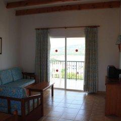 TRH Tirant Playa Beach Hotel комната для гостей