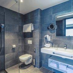 Mercure Hotel Amsterdam Sloterdijk Station ванная фото 2