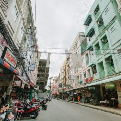 Отель Magnific Guesthouse Patong фото 5