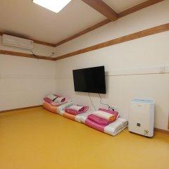 Отель Bukchon Sosunjae Южная Корея, Сеул - отзывы, цены и фото номеров - забронировать отель Bukchon Sosunjae онлайн комната для гостей фото 2