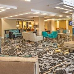 Отель Airotel Stratos Vassilikos Афины интерьер отеля фото 2