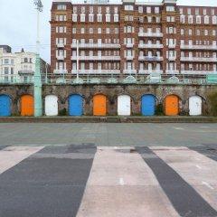 Отель Stay in the heart of.. Brighton