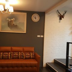 Varinda Hostel комната для гостей