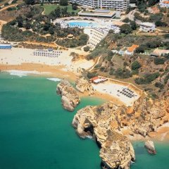 Pestana Alvor Praia Beach & Golf Hotel городской автобус