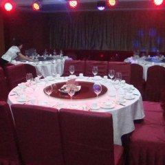 Guangzhou Ming Hong Hotel-Zhixing фото 2