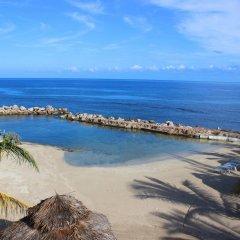 Отель Club Ambiance - Adults Only Ямайка, Ранавей-Бей - отзывы, цены и фото номеров - забронировать отель Club Ambiance - Adults Only онлайн пляж