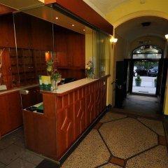 Отель Bergwirt Австрия, Вена - отзывы, цены и фото номеров - забронировать отель Bergwirt онлайн интерьер отеля фото 3