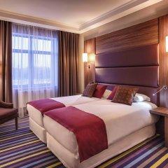 Гостиница Mercure Lipetsk Center в Липецке 9 отзывов об отеле, цены и фото номеров - забронировать гостиницу Mercure Lipetsk Center онлайн Липецк комната для гостей фото 2