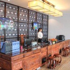 Отель Jielv Hangkong Hostel Китай, Чжухай - отзывы, цены и фото номеров - забронировать отель Jielv Hangkong Hostel онлайн питание
