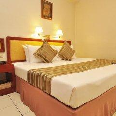 Отель Palm Grove Hotel Филиппины, Манила - отзывы, цены и фото номеров - забронировать отель Palm Grove Hotel онлайн
