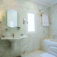 Отель Lahoya Homes ванная