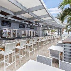 Отель Wyndham Grand Clearwater Beach фото 15