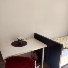 Отель IRMAS удобства в номере фото 2