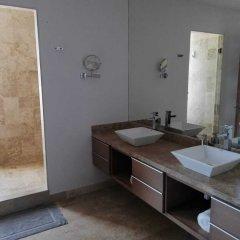 Отель Mirador del Cabo Сан-Хосе-дель-Кабо ванная фото 2