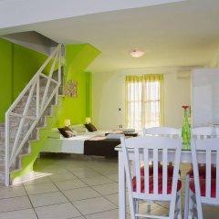 Отель Margarenia Studios детские мероприятия