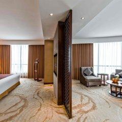 Отель Muong Thanh Luxury Buon Ma Thuot комната для гостей фото 2