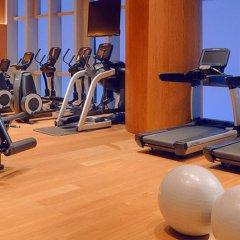 Отель Park Hyatt Guangzhou фитнесс-зал фото 3