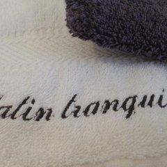 Отель B&B Matin Tranquille Бельгия, Льеж - отзывы, цены и фото номеров - забронировать отель B&B Matin Tranquille онлайн ванная
