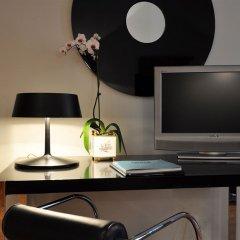 Отель Suite Prado Мадрид удобства в номере фото 2