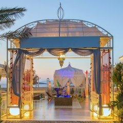 Отель The Bodrum by Paramount Hotels & Resorts детские мероприятия фото 2