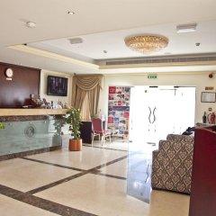 Отель Regent Beach Resort интерьер отеля фото 3