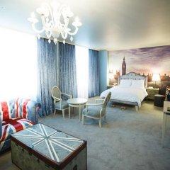 Отель Queen Vell Hotel Южная Корея, Тэгу - отзывы, цены и фото номеров - забронировать отель Queen Vell Hotel онлайн комната для гостей фото 3
