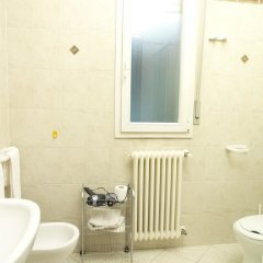 Отель Residence Eurogarden ванная