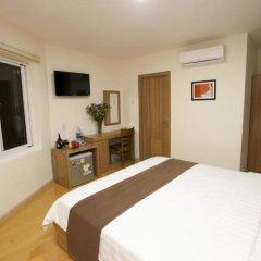 Отель Thu Hien Hotel Вьетнам, Нячанг - отзывы, цены и фото номеров - забронировать отель Thu Hien Hotel онлайн комната для гостей