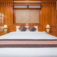 Отель Tony Resort комната для гостей фото 16