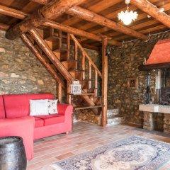 Отель Euganean Hills amazing Jewel Италия, Региональный парк Colli Euganei - отзывы, цены и фото номеров - забронировать отель Euganean Hills amazing Jewel онлайн комната для гостей фото 5