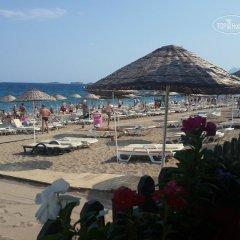 Отель Festival Tekirova Кемер пляж