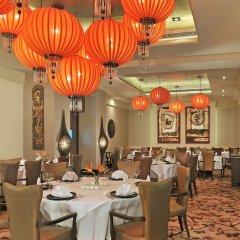 Отель Radisson Hyderabad Hitec City питание фото 2
