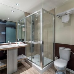 Отель Petit Palace Triball ванная