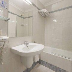 Hotel Playasol Maritimo ванная