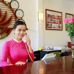Lotus Hoi An Boutique Hotel & Spa Хойан гостиничный бар