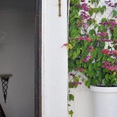 Отель Dar Slama Марокко, Танжер - отзывы, цены и фото номеров - забронировать отель Dar Slama онлайн интерьер отеля фото 3