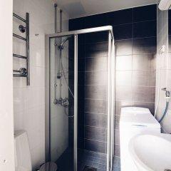 Отель WeHost Liisankatu 25 Финляндия, Хельсинки - отзывы, цены и фото номеров - забронировать отель WeHost Liisankatu 25 онлайн ванная фото 2