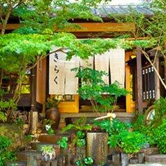 Отель Ryokan Kiraku Беппу