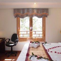 Отель Sapa Eden View Hotel Вьетнам, Шапа - отзывы, цены и фото номеров - забронировать отель Sapa Eden View Hotel онлайн фото 21