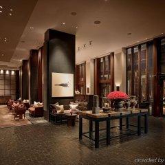 Отель The Setai интерьер отеля