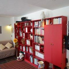 Отель MyNice Rouge Indien Франция, Ницца - отзывы, цены и фото номеров - забронировать отель MyNice Rouge Indien онлайн развлечения