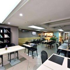 Cheya Besiktas Hotel Турция, Стамбул - отзывы, цены и фото номеров - забронировать отель Cheya Besiktas Hotel онлайн питание фото 2