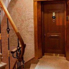 Отель Lir Residence Suites бассейн