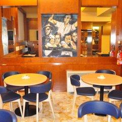 Отель Igea Италия, Падуя - отзывы, цены и фото номеров - забронировать отель Igea онлайн гостиничный бар